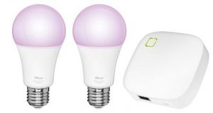 Lampen Op Afstandsbediening : Zigbee lampen set afstandsbediening